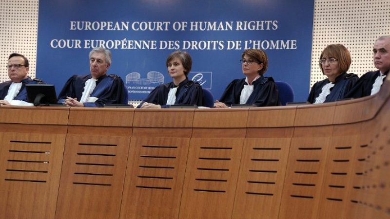 лишенная защита правозащитников в суде протяжении всего